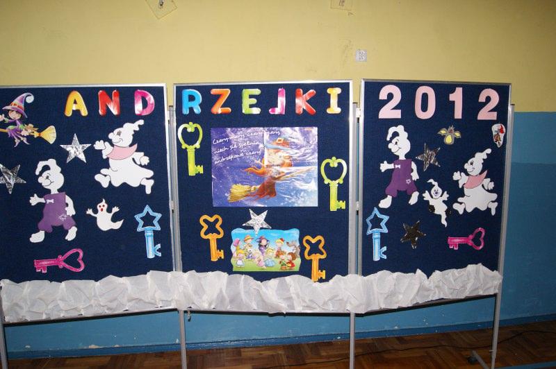 Andrzejki  1
