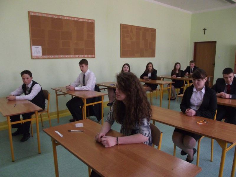 egzamin gim 15