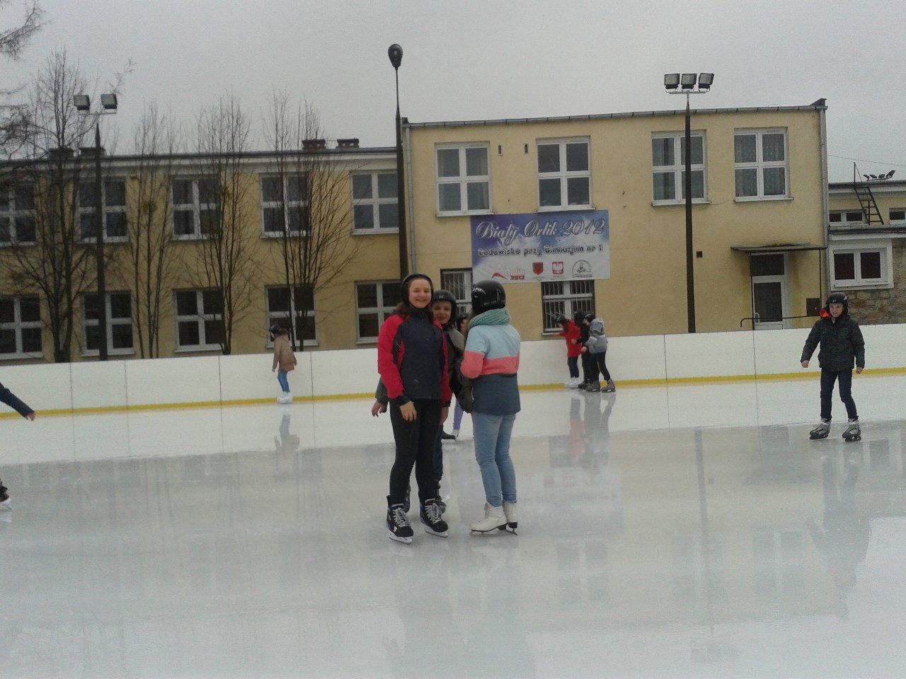 Lodowisko 7